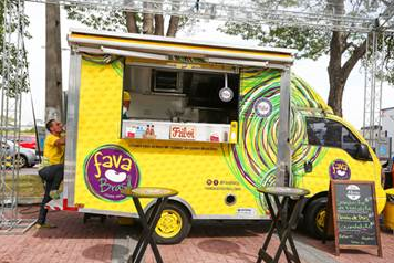 Curso Sebrae-SP para food trucks
