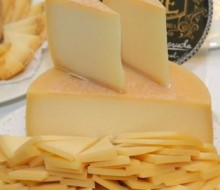 World Cheese Awards em San Sebastián